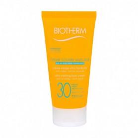 Biotherm Creme Solaire SPF30 Preparat samoopalający do twarzy 50ml