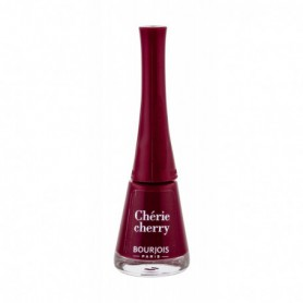 BOURJOIS Paris 1 Second Lakier do paznokci 9ml 08 Chérie Cherry