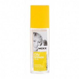 Mexx City Breeze For Her Dezodorant 75ml