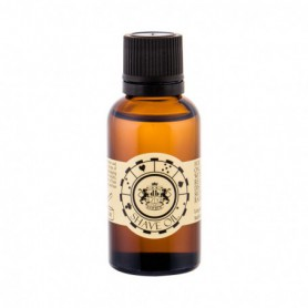 DEAR BARBER Shave Oil Preparat przed goleniem 30ml