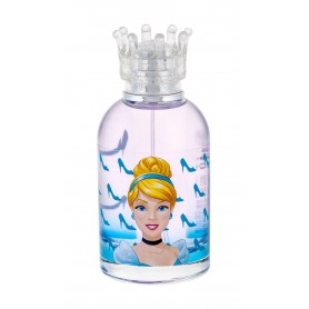 Disney Princess Cinderella Woda toaletowa 100ml