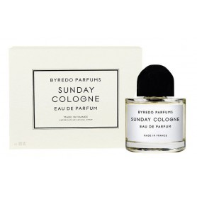 BYREDO Sunday Cologne Woda perfumowana 100ml