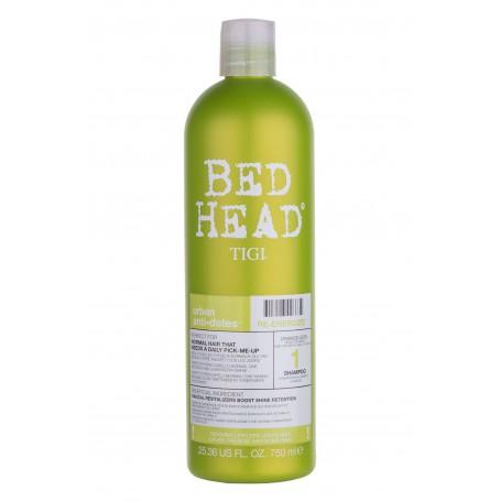 Tigi Bed Head Re-Energize Szampon do włosów 750ml