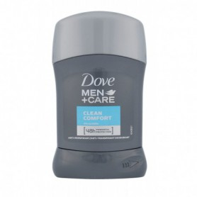 Dove Men   Care Clean Comfort 48h Antyperspirant 50ml