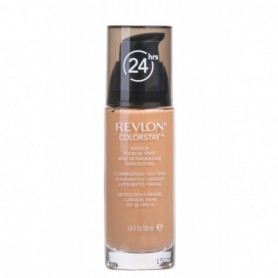 Revlon Colorstay Combination Oily Skin Podkład 30ml 360 Golden Caramel