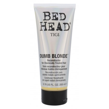 Tigi Bed Head Dumb Blonde Odżywka 200ml