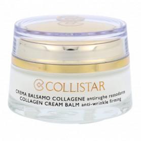 Collistar Pure Actives Collagen Cream Balm Krem do twarzy na dzień 50ml