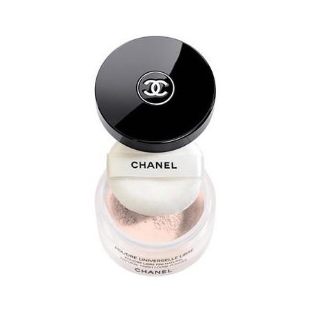 Chanel Poudre Universelle Libre Puder 30g 20 Clair