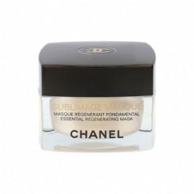 Chanel Sublimage Essential Regenerating Mask Maseczka do twarzy 50g
