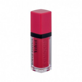 BOURJOIS Paris Rouge Edition Velvet Pomadka 7,7ml 05 OLé Flamingo!