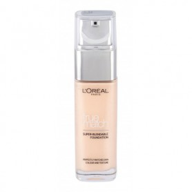 L´Oréal Paris True Match SPF17 Podkład 30ml N1 Ivory