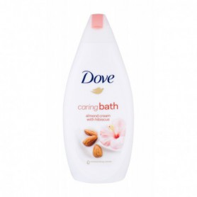 Dove Purely Pampering Almond Cream Pianka do kąpieli 500ml