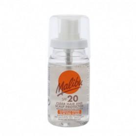 Malibu Clear Hair And Scalp Protector SPF20 Olejek i serum do włosów 50ml