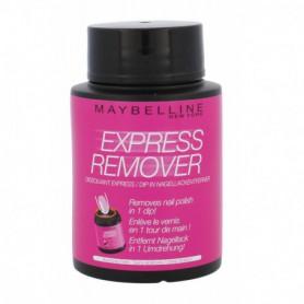 Maybelline Express Remover Express Manicure Zmywacz do paznokci 75ml