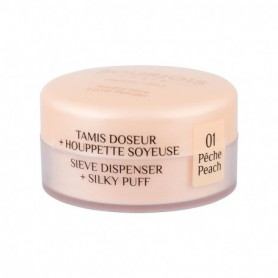 BOURJOIS Paris Loose Powder Puder 32g 01 Peach