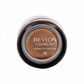 Revlon Colorstay Cienie do powiek 5,2g 710 Caramel
