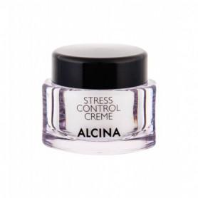 ALCINA N 1 Stress Control Creme SPF15 Krem do twarzy na dzień 50ml