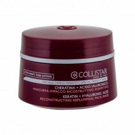 Collistar Pure Actives Reconstructing Replumping Maska do włosów 200ml