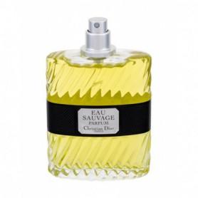 Christian Dior Eau Sauvage Parfum 2017 Woda perfumowana 100ml tester