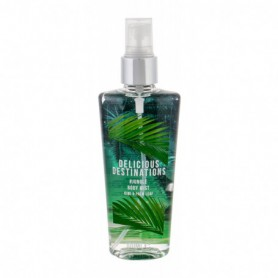 Delicious Destinations  Jungle Mgiełka do ciała 100ml