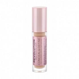 Makeup Revolution London Conceal & Define Korektor 4g C10