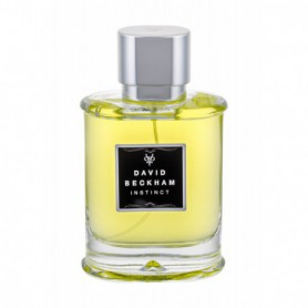 David Beckham Instinct Woda toaletowa 75ml