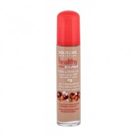 BOURJOIS Paris Healthy Mix Serum Podkład 30ml 55 Dark Beige