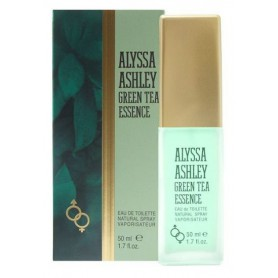 Alyssa Ashley Green Tea Essence Woda toaletowa 50ml tester