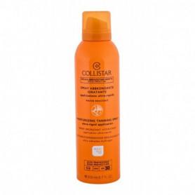 Collistar Special Perfect Tan Moisturizing Tanning Spray SPF30 Preparat do opalania ciała 200ml