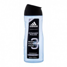 Adidas Dynamic Pulse Żel pod prysznic 400ml