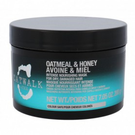 Tigi Catwalk Oatmeal & Honey Maska do włosów 200g