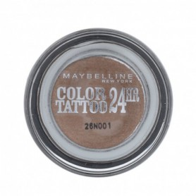 Maybelline Color Tattoo 24H Cienie do powiek 4g 35 On And On Bronze