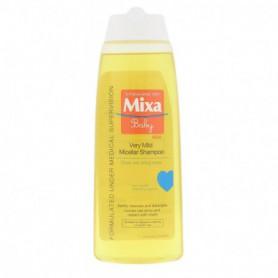 Mixa Baby Very Mild Micellar Shampoo Szampon do włosów 250ml