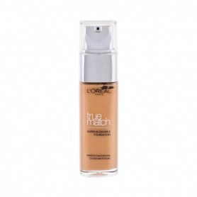 L´Oréal Paris True Match SPF17 Podkład 30ml D3-W3 Golden Beige