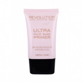 Makeup Revolution London Ultra Face Base Primer Baza pod makijaż 25ml
