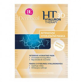Dermacol 3D Hyaluron Therapy Maseczka do twarzy 16ml