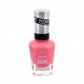 Sally Hansen Complete Salon Manicure Lakier do paznokci 14,7ml 510 I Pink I Can