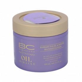 Schwarzkopf BC Bonacure Oil Miracle Barbary Fig & Keratin Maska do włosów 150ml