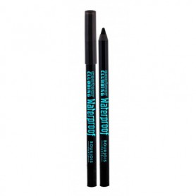 BOURJOIS Paris Contour Clubbing Kredka do oczu 1,2g 41 Black Party