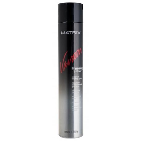 Matrix Vavoom Freezing Spray Lakier do włosów 500ml