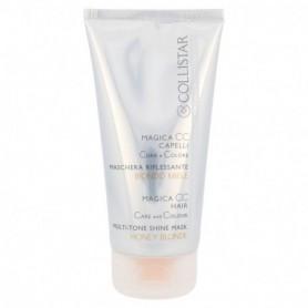 Collistar Special Perfect Hair Magica CC Hair Multi-Tone Shine Mask Maska do włosów 150ml Honey Blonde
