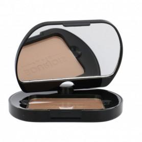BOURJOIS Paris Silk Edition Compact Powder Puder 9,5g 56 Bronze