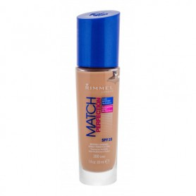 Rimmel London Match Perfection SPF20 Podkład 30ml 201 Classic Beige