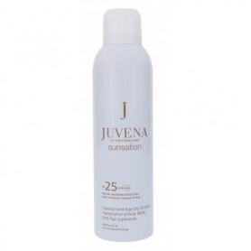 Juvena Sunsation Superior Anti-Age Dry Oil Spray SPF25 Preparat do opalania ciała 200ml
