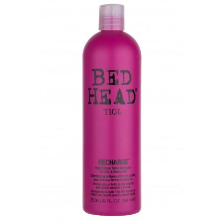 Tigi Bed Head Recharge Szampon do włosów 750ml