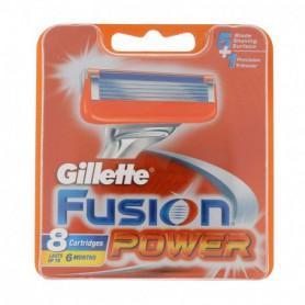 Gillette Fusion Power Wkład do maszynki 8szt