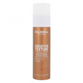 Goldwell Style Sign Creative Texture Crystal Turn Wosk do włosów 100ml