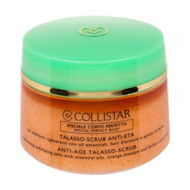 Collistar Special Perfect Body Anti-Age Talasso-Scrub Peeling do ciała 700g
