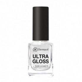 Dermacol Ultra Gloss Lakier do paznokci 11ml