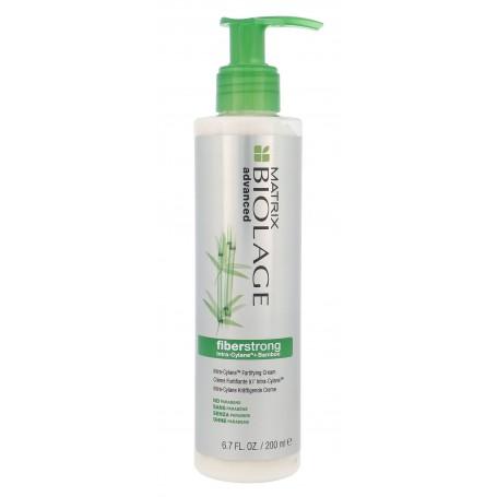 Matrix Biolage Fiberstrong Fortifying Cream Balsam do włosów 200ml